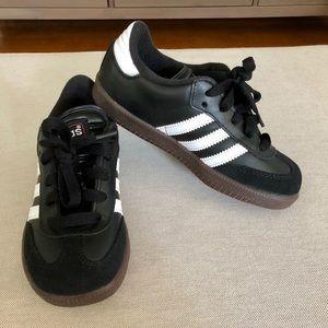 Adidas Sambas Little Kids size 12.5